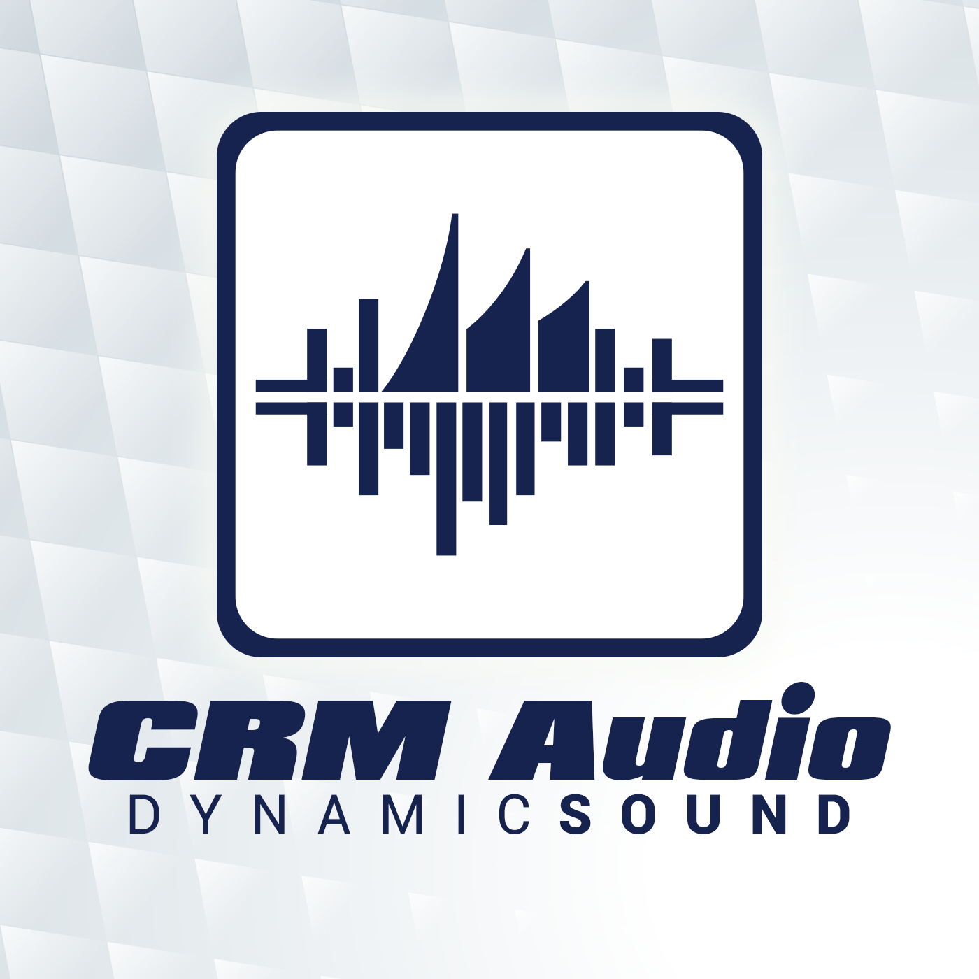 Artwork for CRM Audio 105: April '19 Release Notes