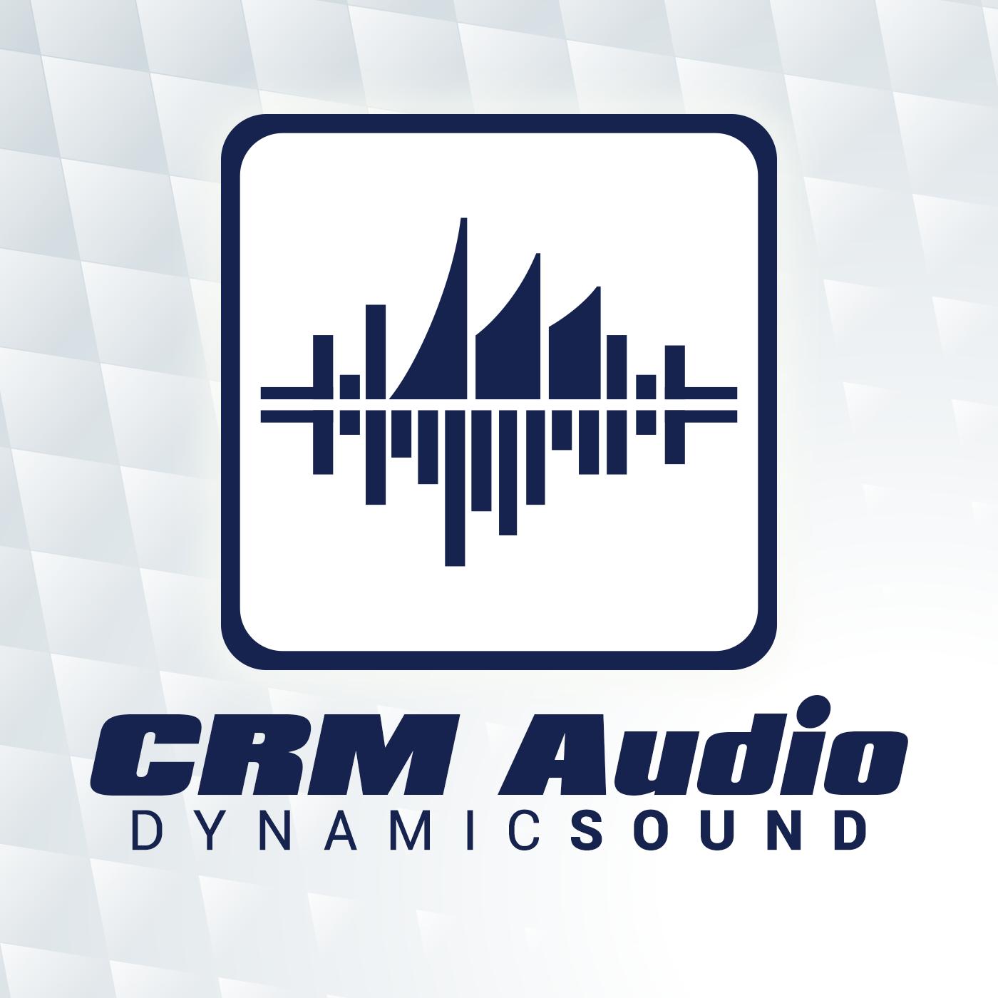 Artwork for CRM Audio 101: Dynamics 365 V9 On Premise