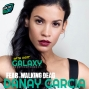 Artwork for Danay Garcia from Fear the Walking Dead chats with host Galaxy