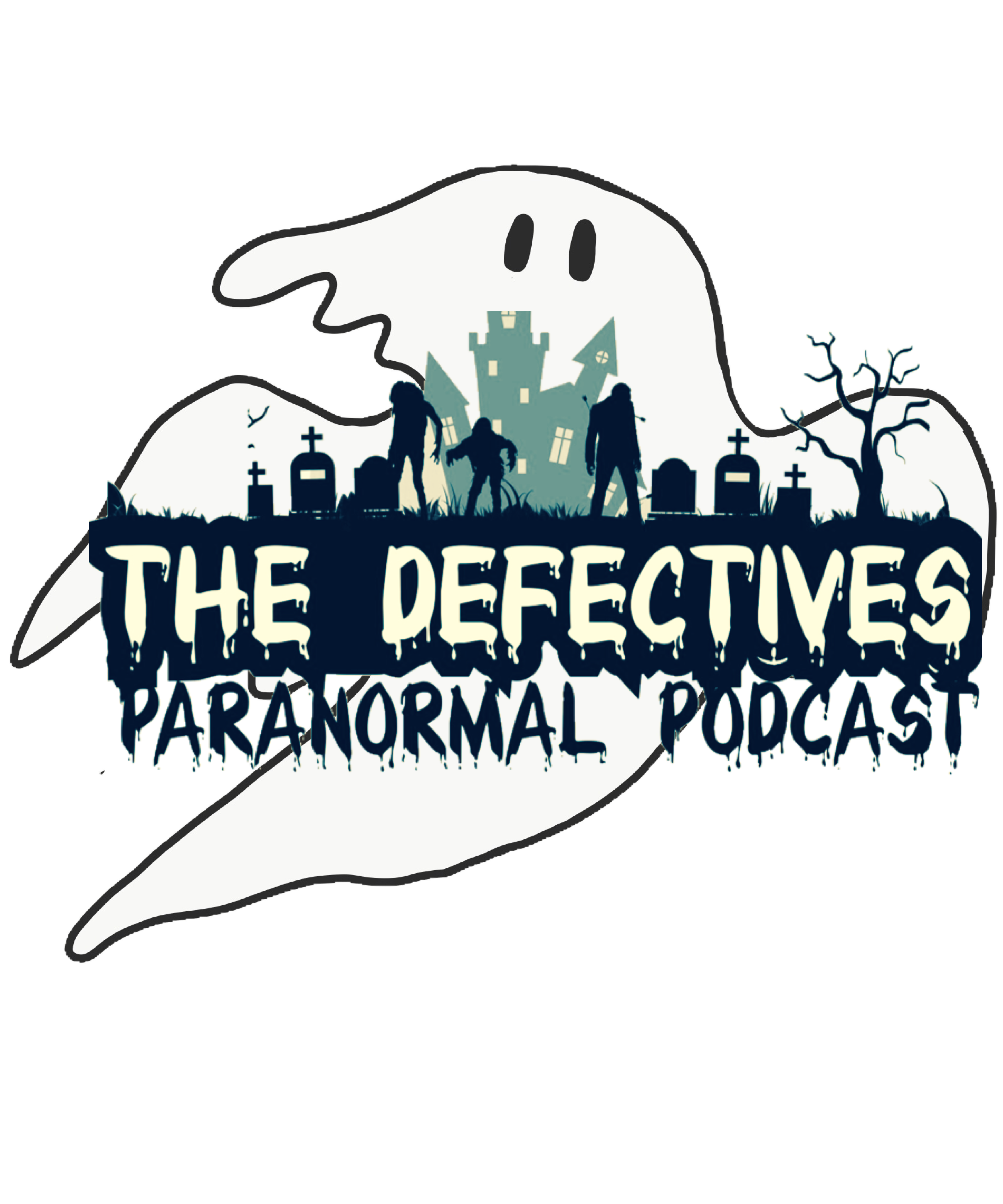 Part 1 - The Wantage Monster and other ghostly tales episode Eighteen