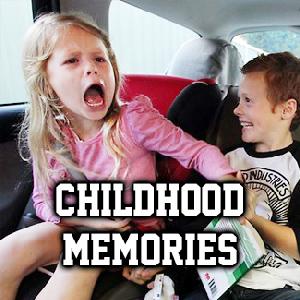 Top 5 - Childhood Memories
