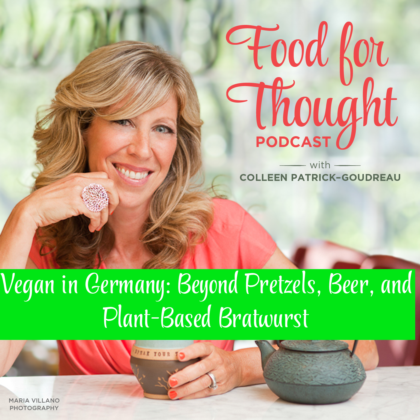 Vegan in Germany: Beyond Pretzels, Beer, and Bratwurst