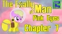 Artwork for Pink Eyes [Chapter 7] - The Foally of Man - S2E10