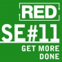 Artwork for RED SE011:  Work From Home? How To Actually Get Work Done...