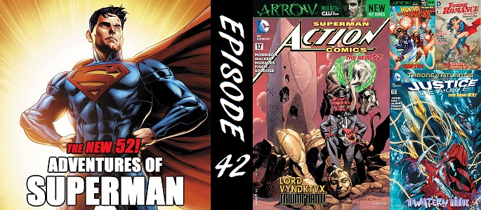 42 Action Comics 17