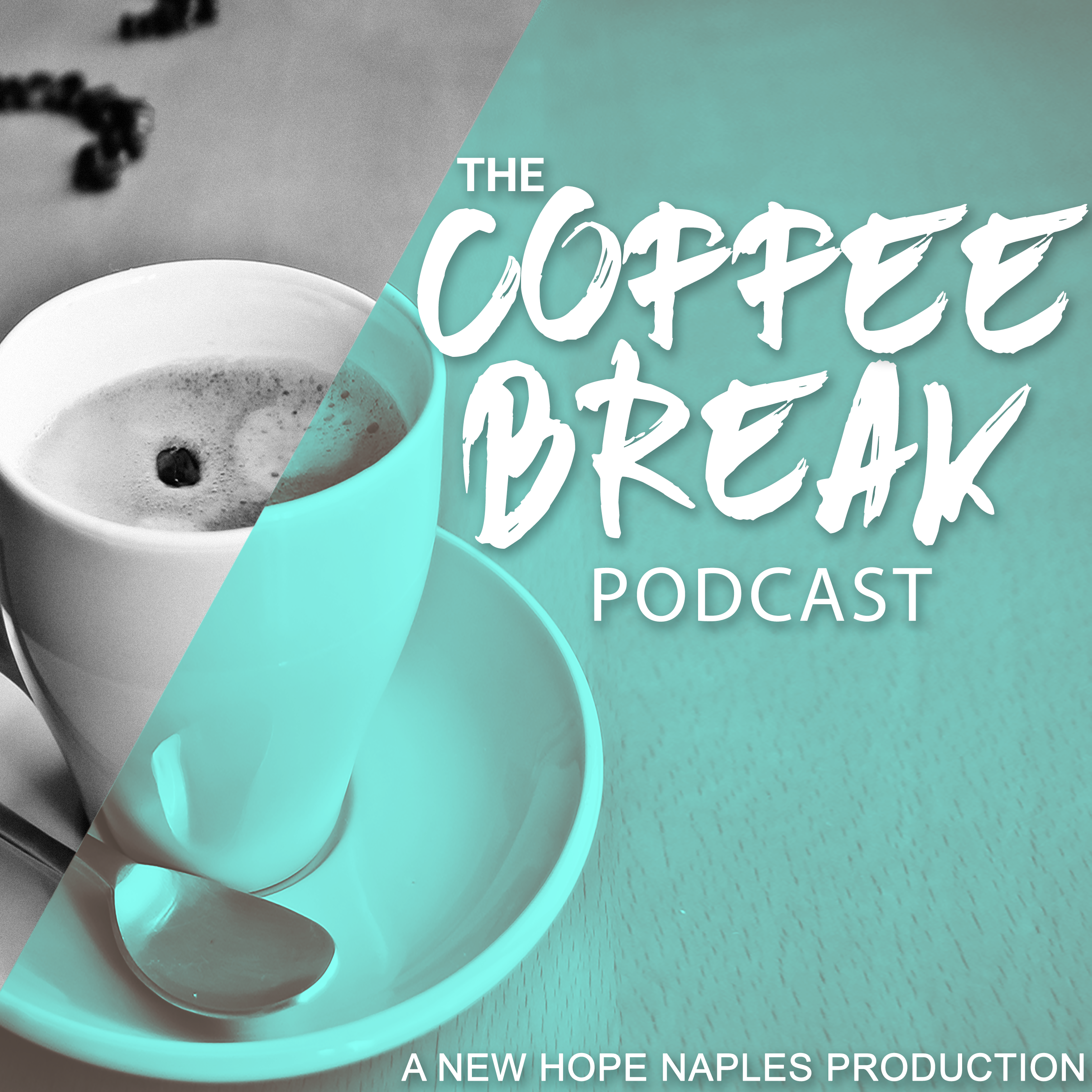 the coffee break podcast listen via stitcher radio on demand. Black Bedroom Furniture Sets. Home Design Ideas