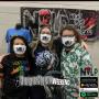 Artwork for HorrorHound Weekend Cincinnati 2021 Day 1
