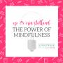 Artwork for 28: Erin Stutland: The Power of Mindfulness