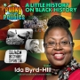 Artwork for A Little History on Black History