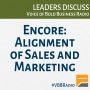Artwork for Program 112 - Alignment of Sales and Marketing for the Modern Buyer (encore)