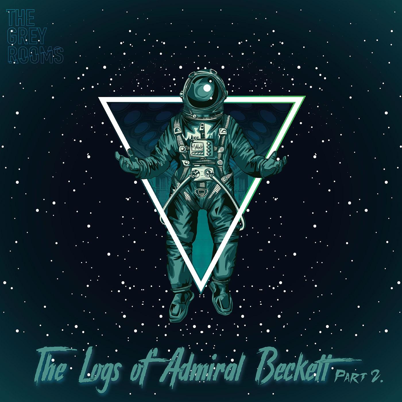 S3 - The Logs of Admiral Beckett - Part 2