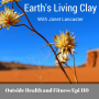 Artwork for Earth's Living Clay