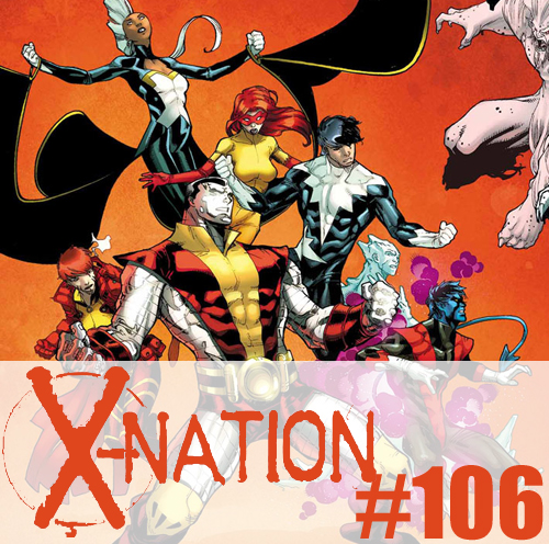 Cultural Wormhole Presents: X-Nation Episode 106