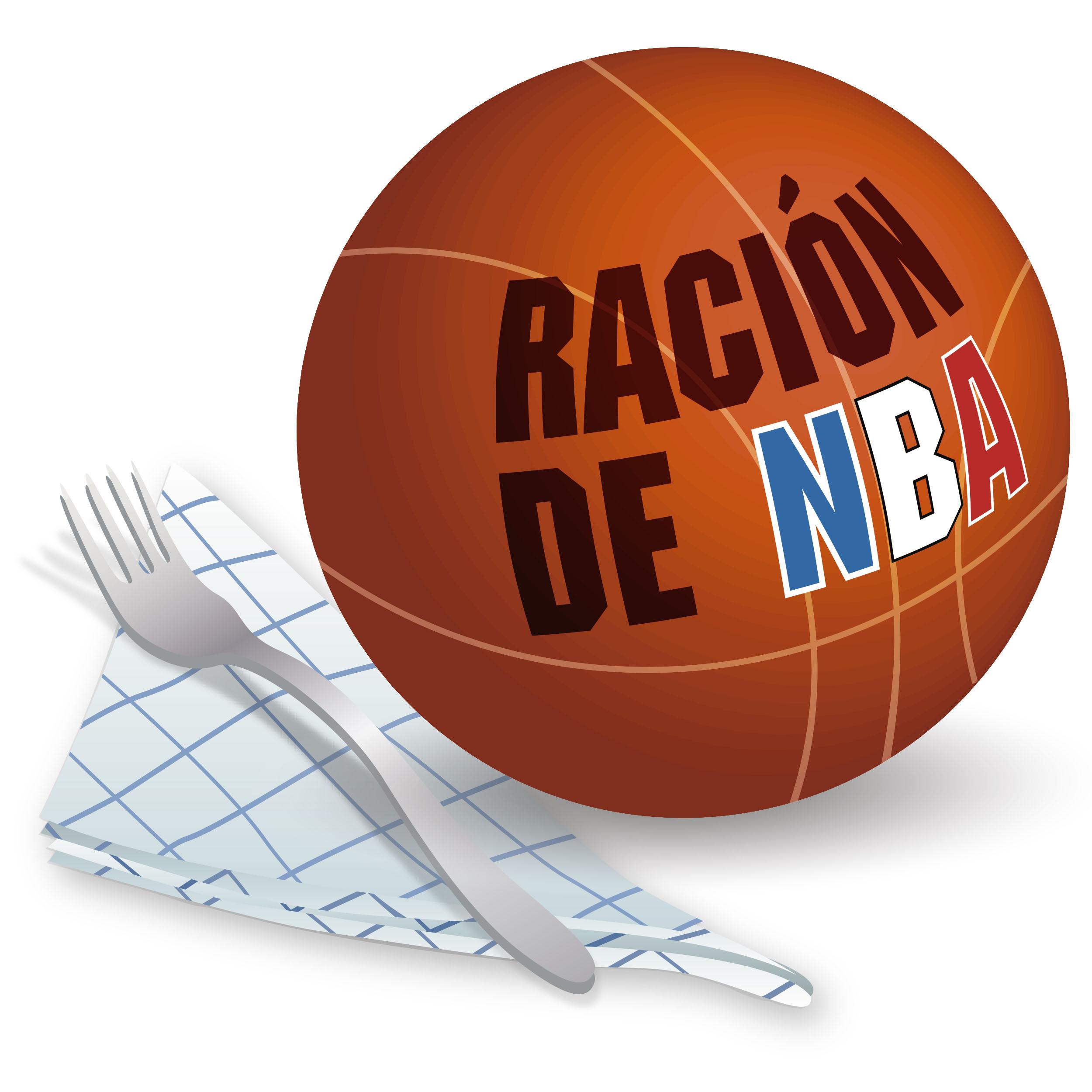 Artwork for Racion de NBA: Ep. 311 (30 Abr 2017) - Play-Offs