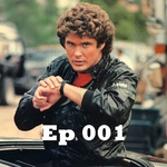The Knight Rider Episode: Geek My Kids Ep 001