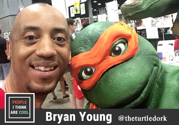 Ep. 65 Bryan Young