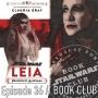 Artwork for Episode 36 - Book Club Tackles 'Leia, Princess of Alderaan' by Claudia Gray