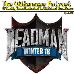 The Wilderness Podcast: Episode 114 - DMM Winter 18' Finals