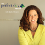 Artwork for Why Every Perfect Day Begins in Gratitude with Capt. Jamie Hough
