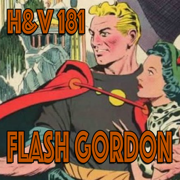181: Flash Gordon