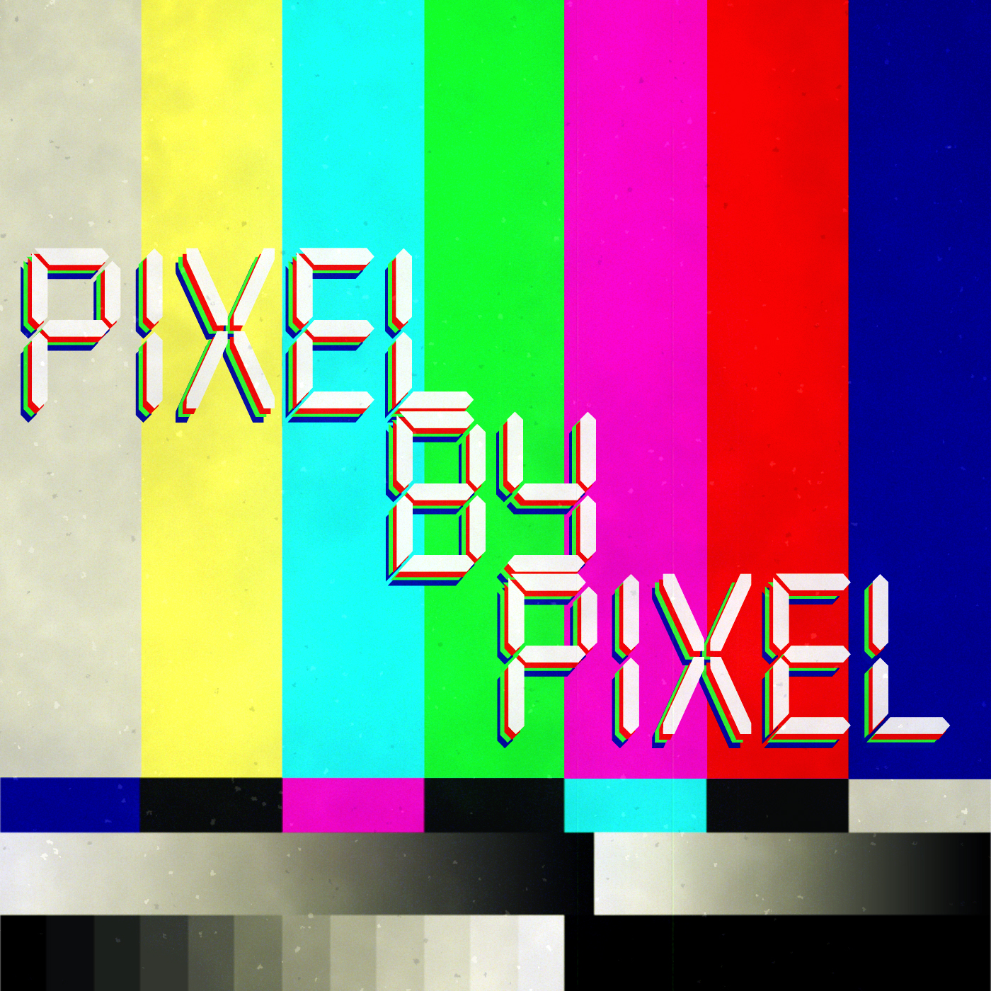 Pixel by Pixel - Episode 3 - I Choose You, Patritar