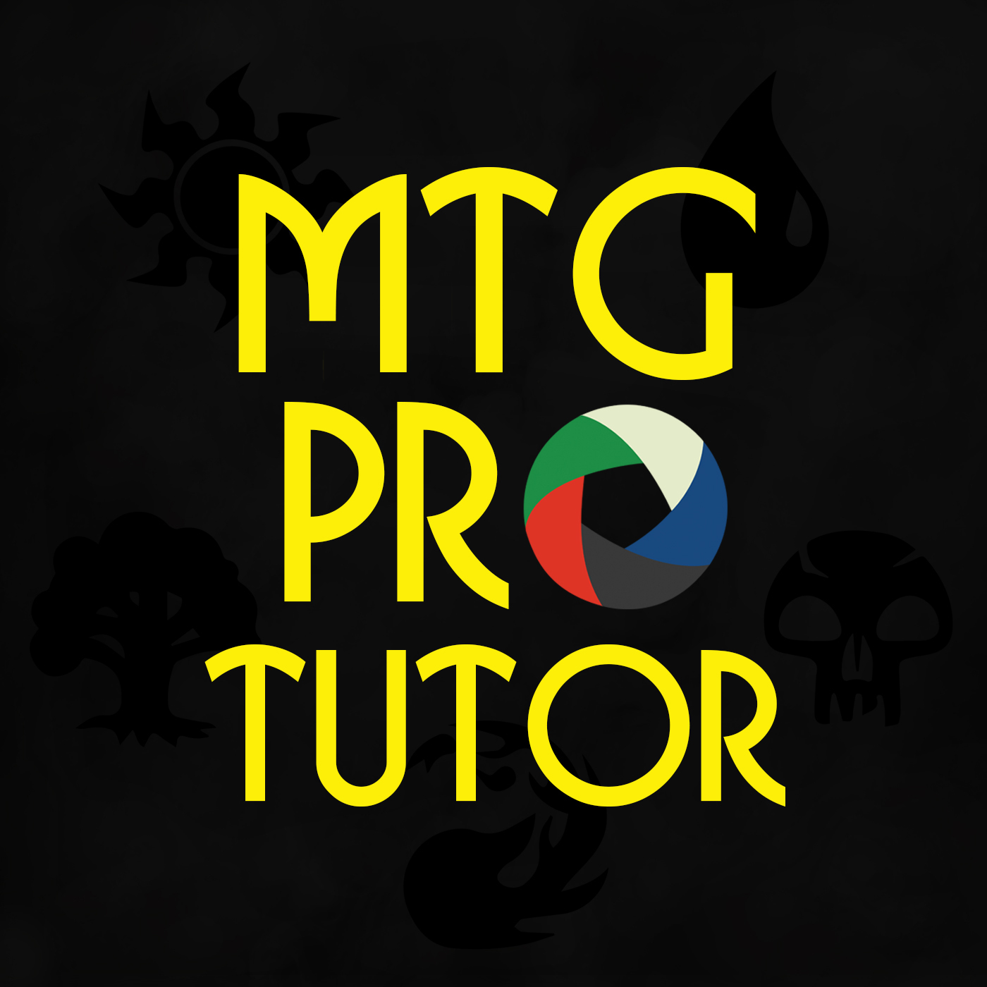 MTG Pro Tutor - Insights, Tips & Advice from Magic: The Gathering Pros show art