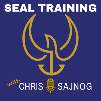 SEAL Training Podcast show image