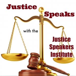 Justice Speaks Podcast