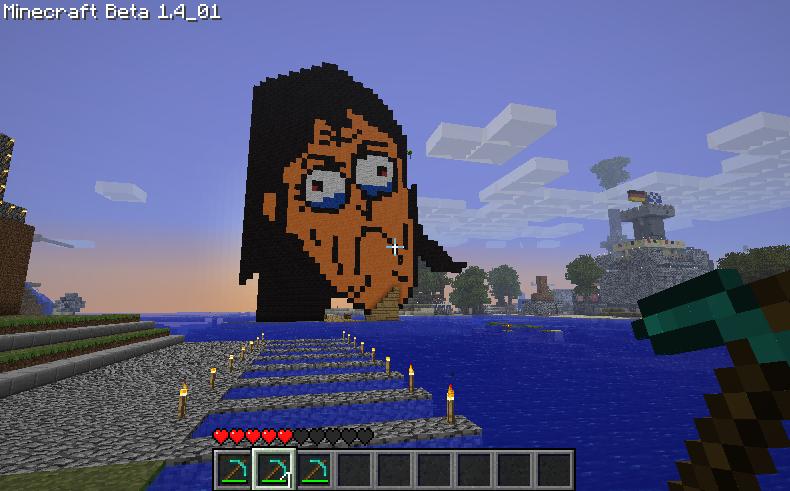 GVP Minecraft server!