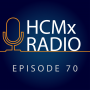 Artwork for HCMx Radio 70: What Makes a Great Woman Leader