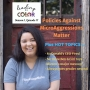 Artwork for Policies Against MicroAggressions Matter - Leading In Color S1, Ep17