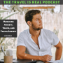 Artwork for EP 50: Kieran- Managing Anxiety, Travel, and Travel Anxiety