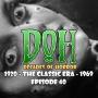 Artwork for Black Sunday (1960) - Episode 40 - Decades of Horror: The Classic Era