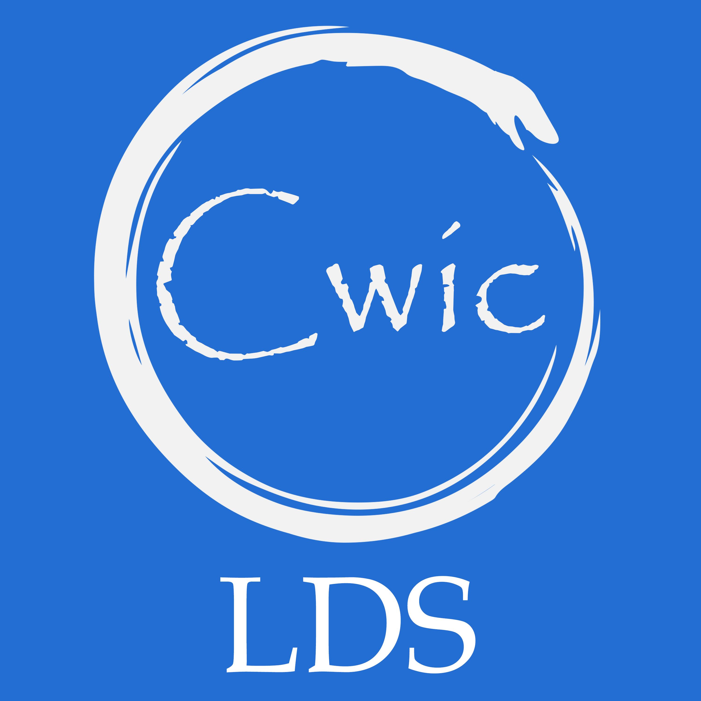 Cwic Media- LDS show art