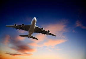Fear of Flying: 4 Things to Know that May Help