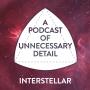 Artwork for Interstellar