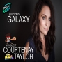 Artwork for Courtenay Taylor of OK KO on Cartoon Network chats with Galaxy