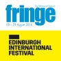 Artwork for Edinburgh 2016: Richard Jordan, Joyce McMillan, Mark Fisher and Neil Cooper