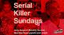 Artwork for Pedro Rodrigues Filho - Serial Killer Sundays