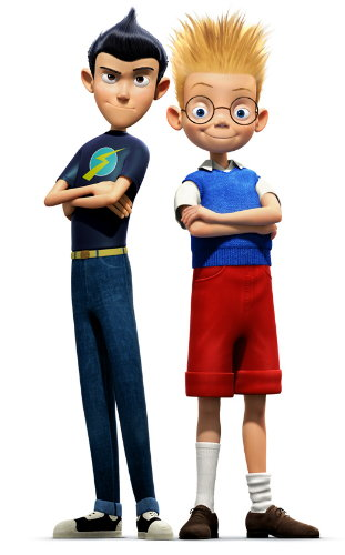 meet the robinsons guardian review saturday