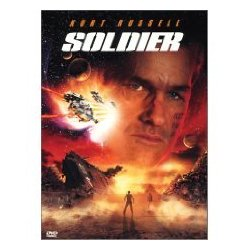 #91; Soldier (Sci-fi Arc)