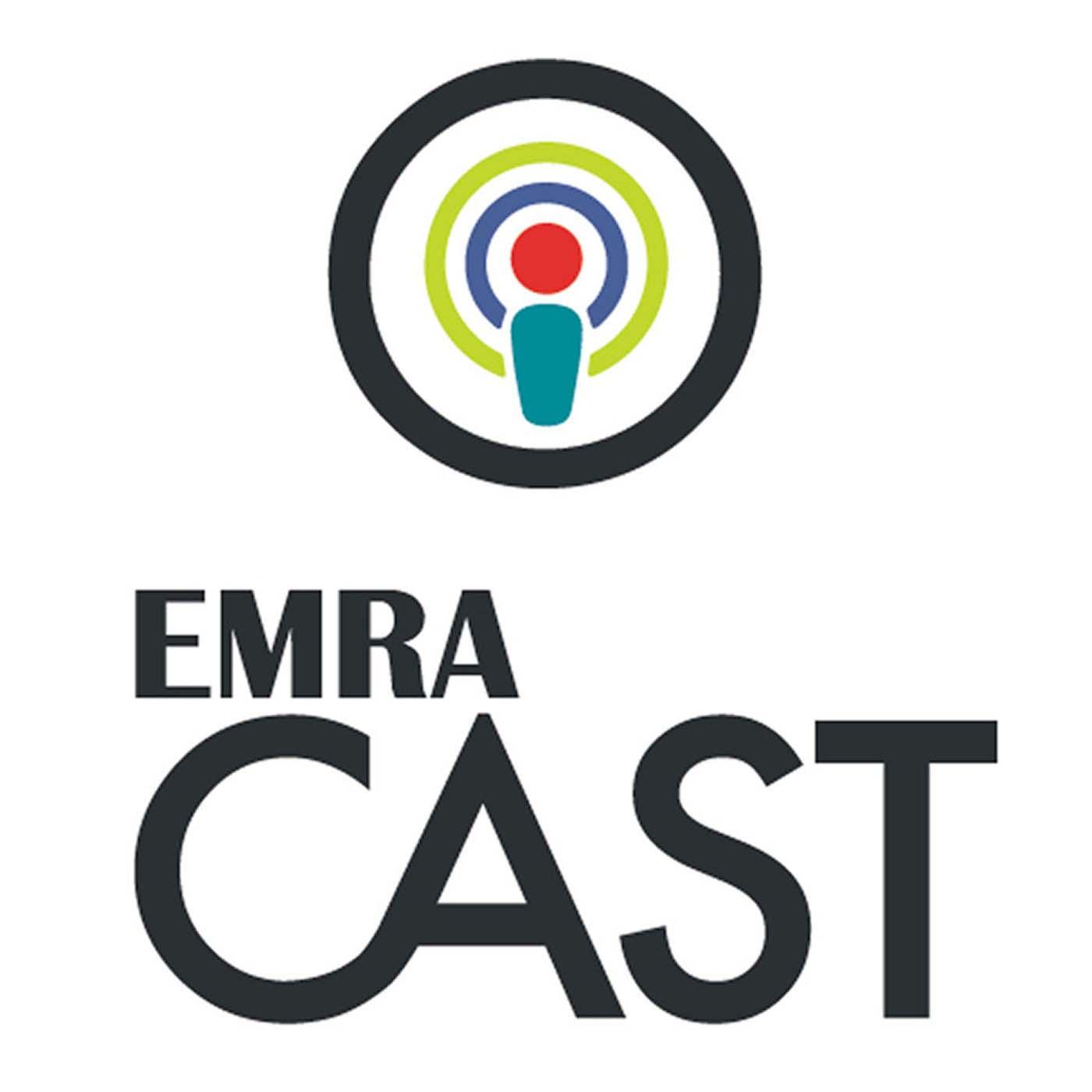 EMRA*Cast show art