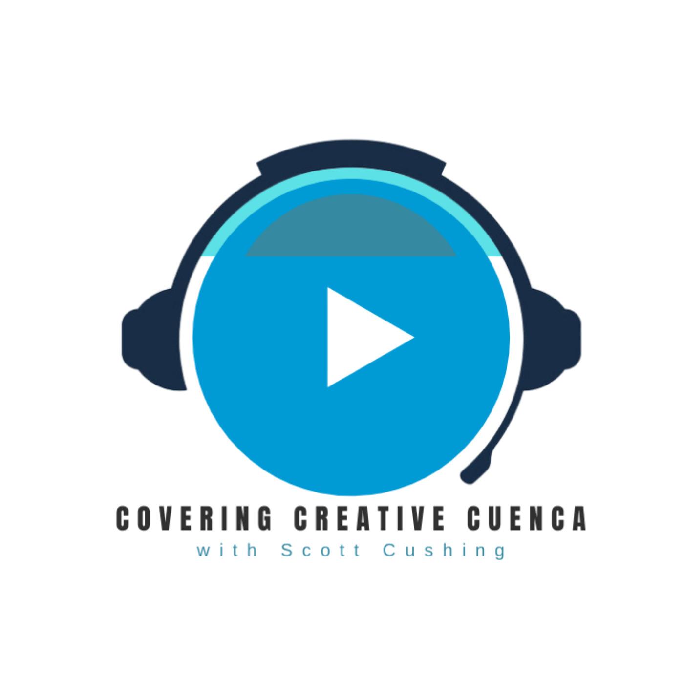 Covering Creative Cuenca