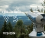 Artwork for Episode 066 - The Three V's - Vision (Part 1)