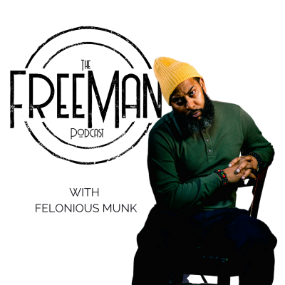 The Freeman Podcast show image