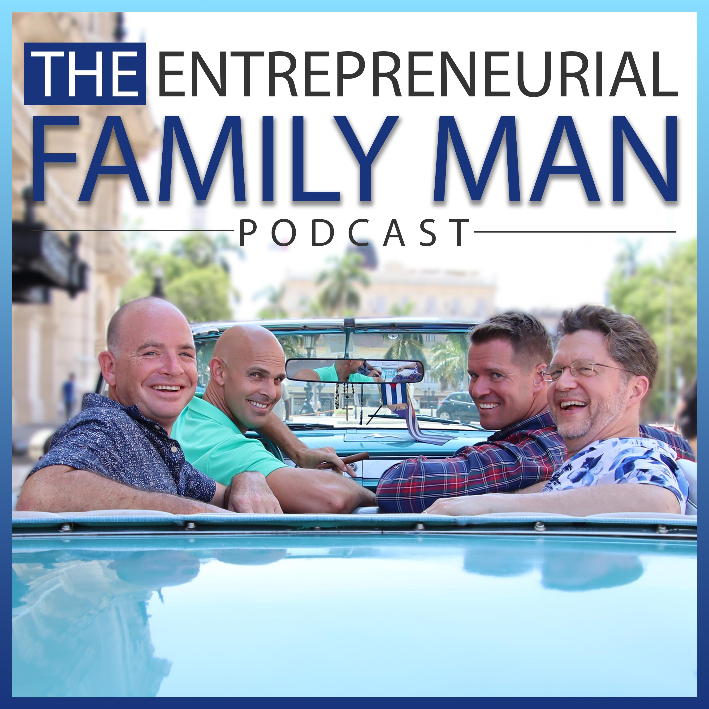 Artwork for EFM118- Ways to Maximize Family Time