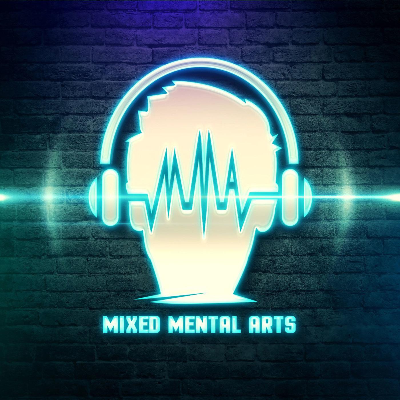 Artwork for Ep220 - Mixed Mental Arts: Jordan B. Peterson