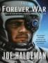 Artwork for The Forever War by Joe Haldeman