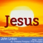 Artwork for #2 Primeros Principios / First Principles | Jesus / Jesús