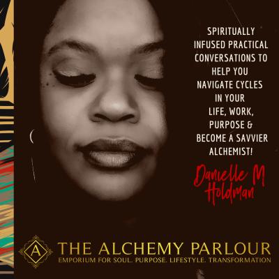 The Alchemy Parlour  show image